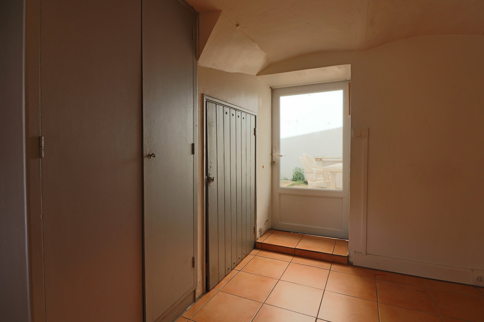 Rental Townhouse - Cannes Carnot