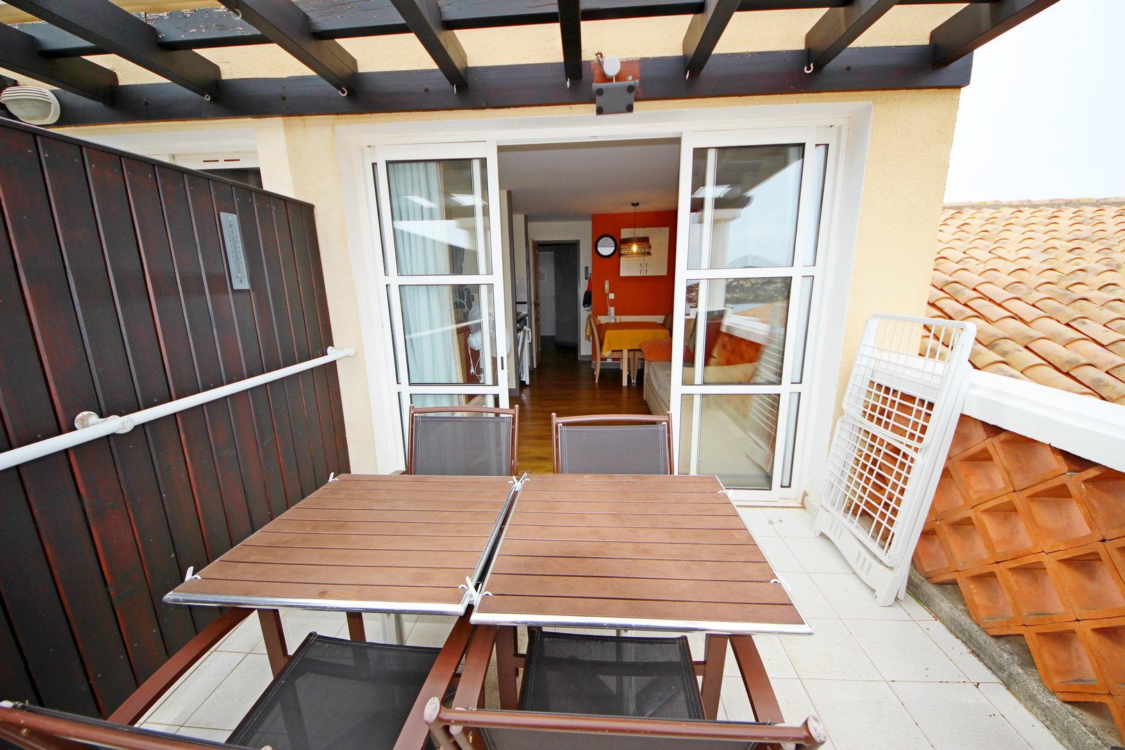 Vente Appartement - Agay