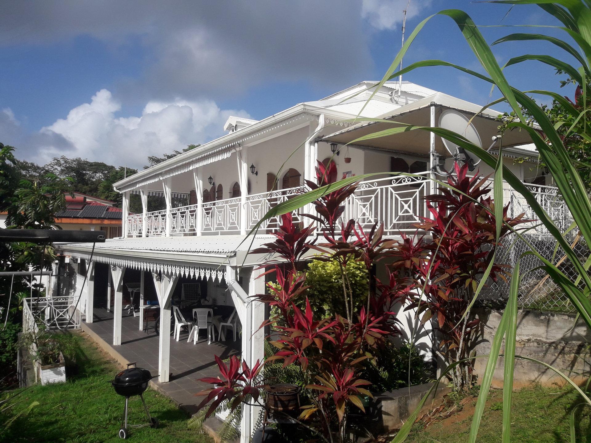 Sale Villa - Le Lamentin - Martinique