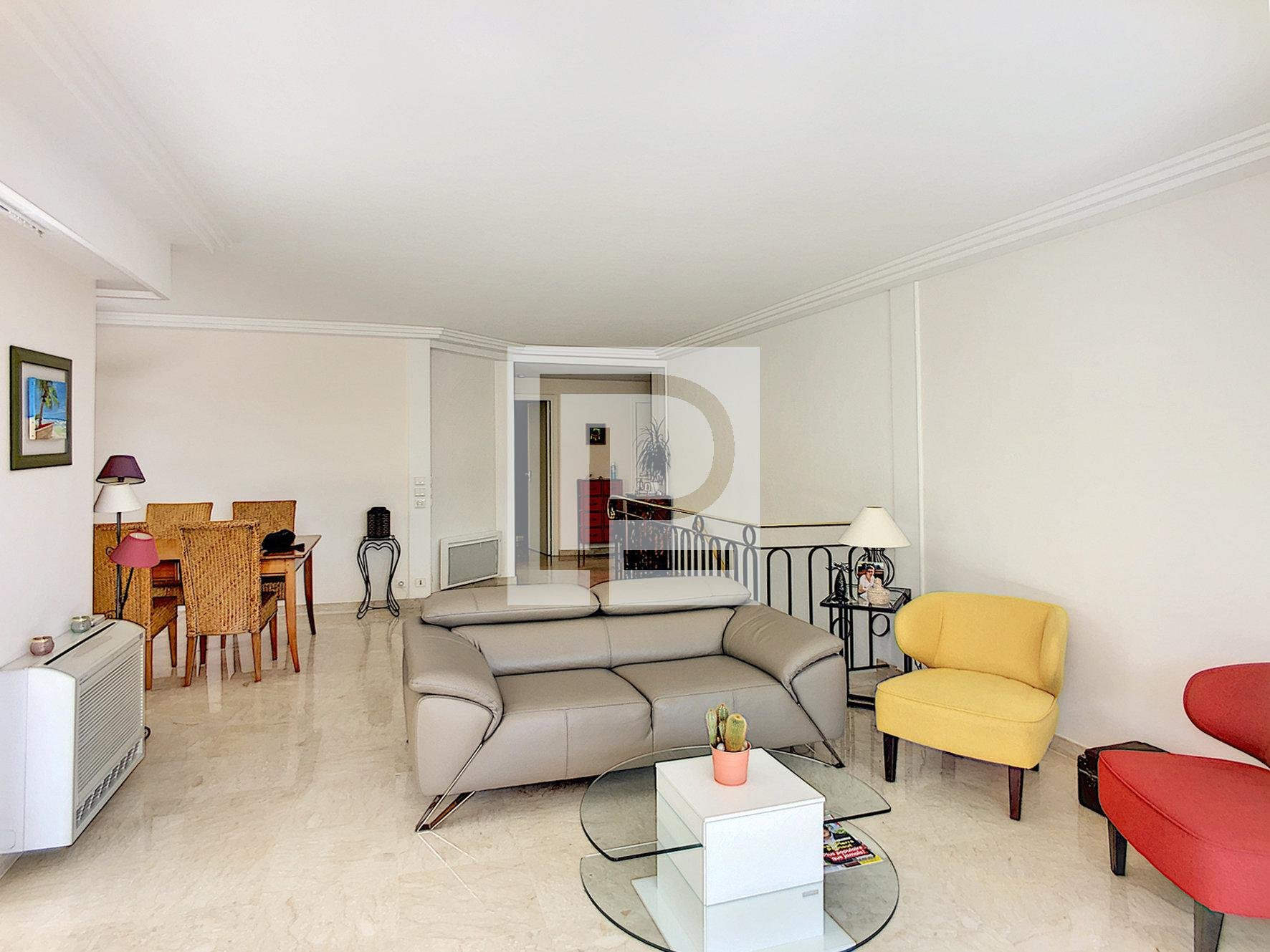 Le Cannet residential