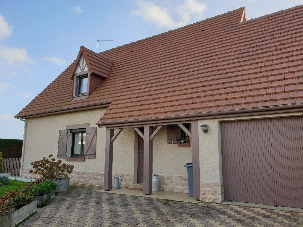 Sale House - Cabourg