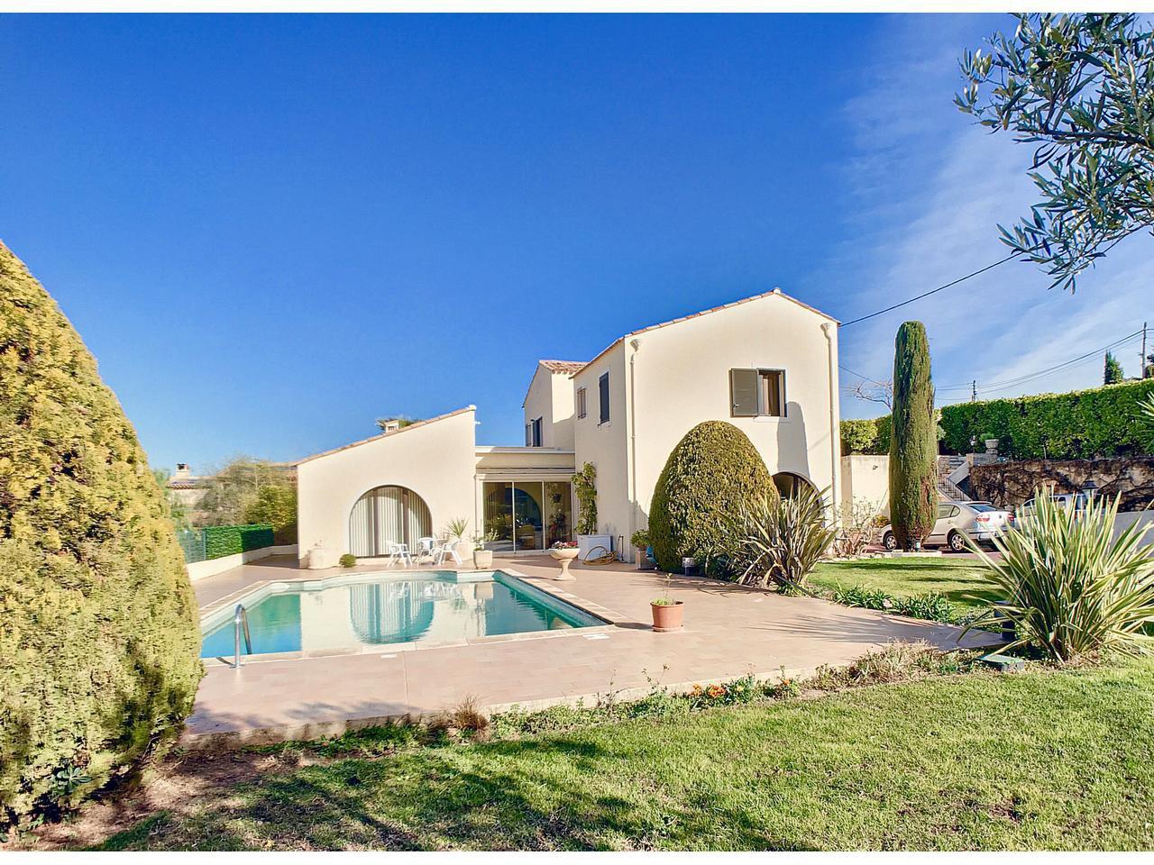 Verkauf Villa - Cagnes-sur-Mer