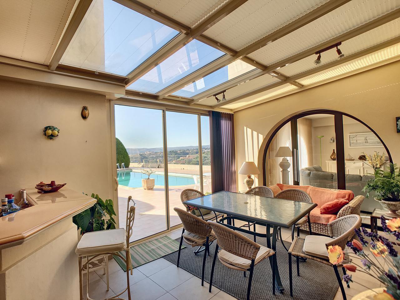 Verkoop Villa - Cagnes-sur-Mer