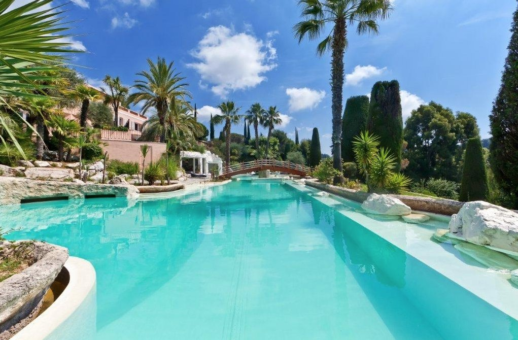 Exceptional Property - Mougins