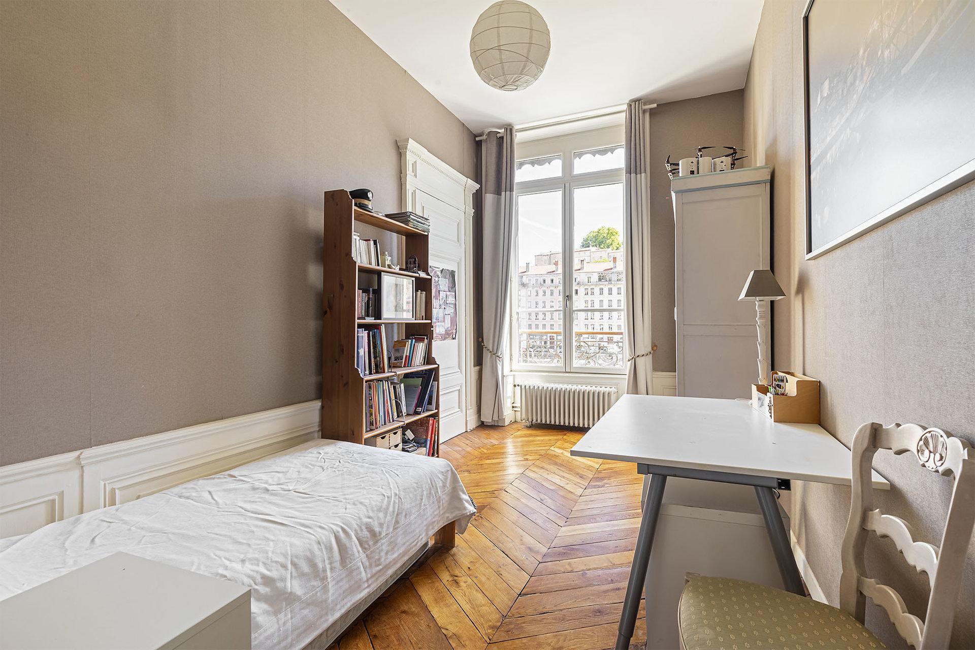 Sale Apartment - Lyon 1er Saint-Vincent