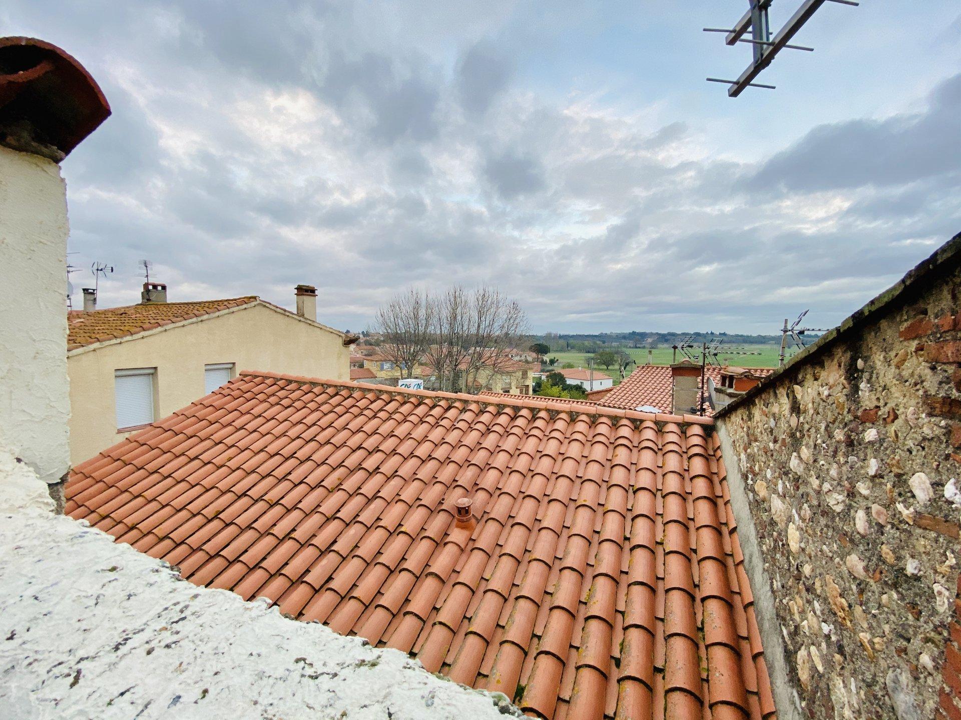 Sale Village house - Canohès