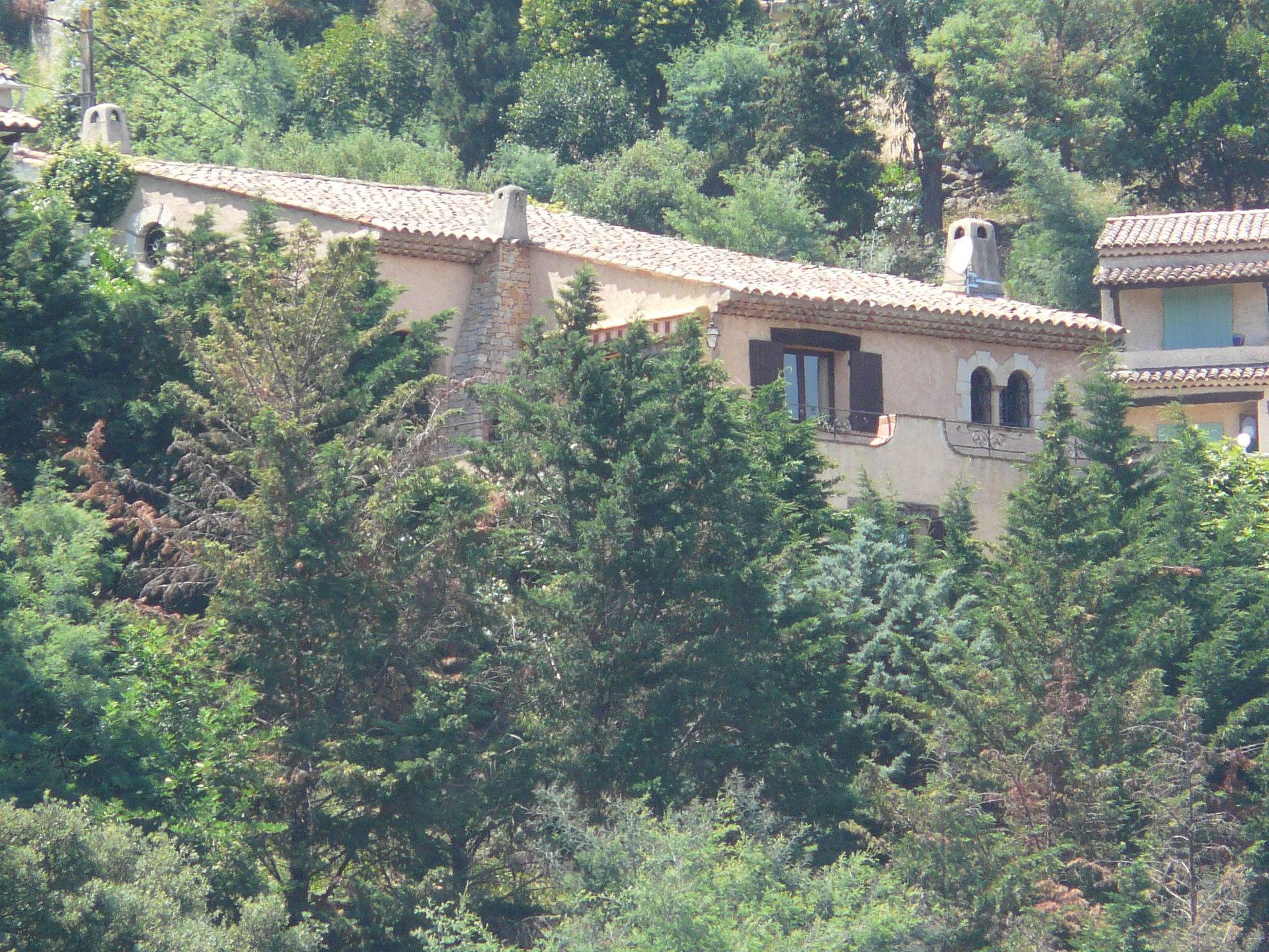 Sale House - Mandelieu-la-Napoule Capitou