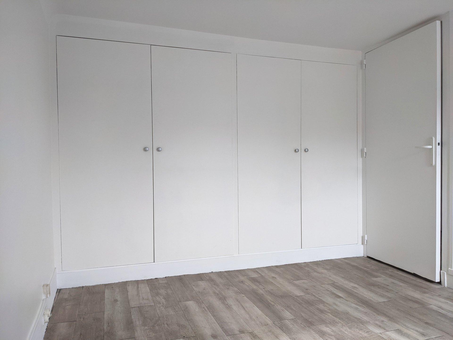 Appartement 2 pièces 47.21 m² 75007
