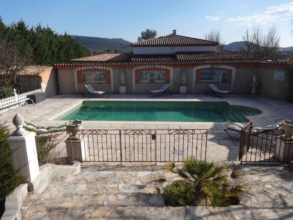 Sale Property - Forcalqueiret