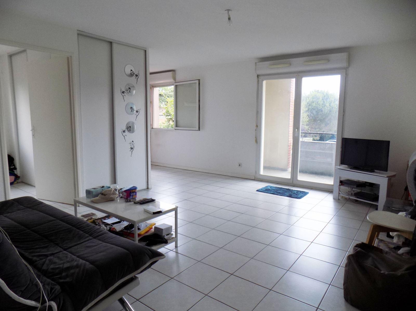 Appartement T2 - 44m² - 31200 TOULOUSE LALANDE