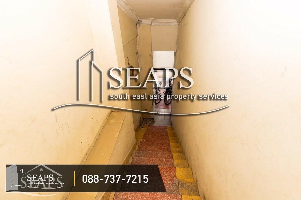 Rental Apartment Daun Penh