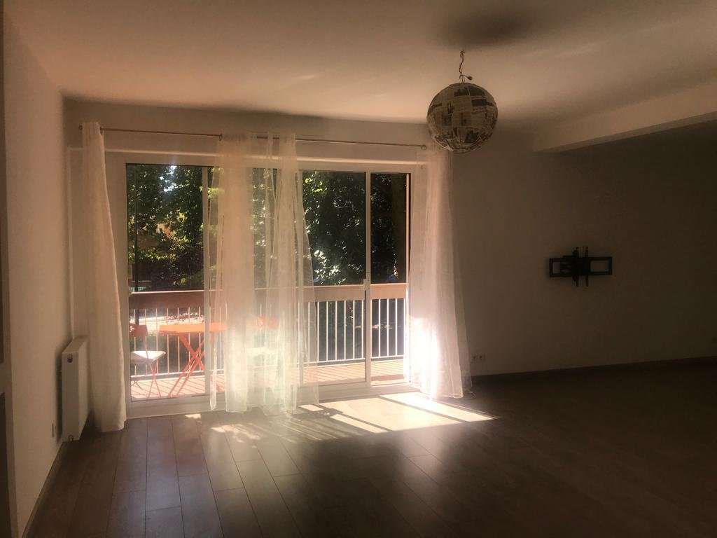 GRAND APPARTEMENT T3/4