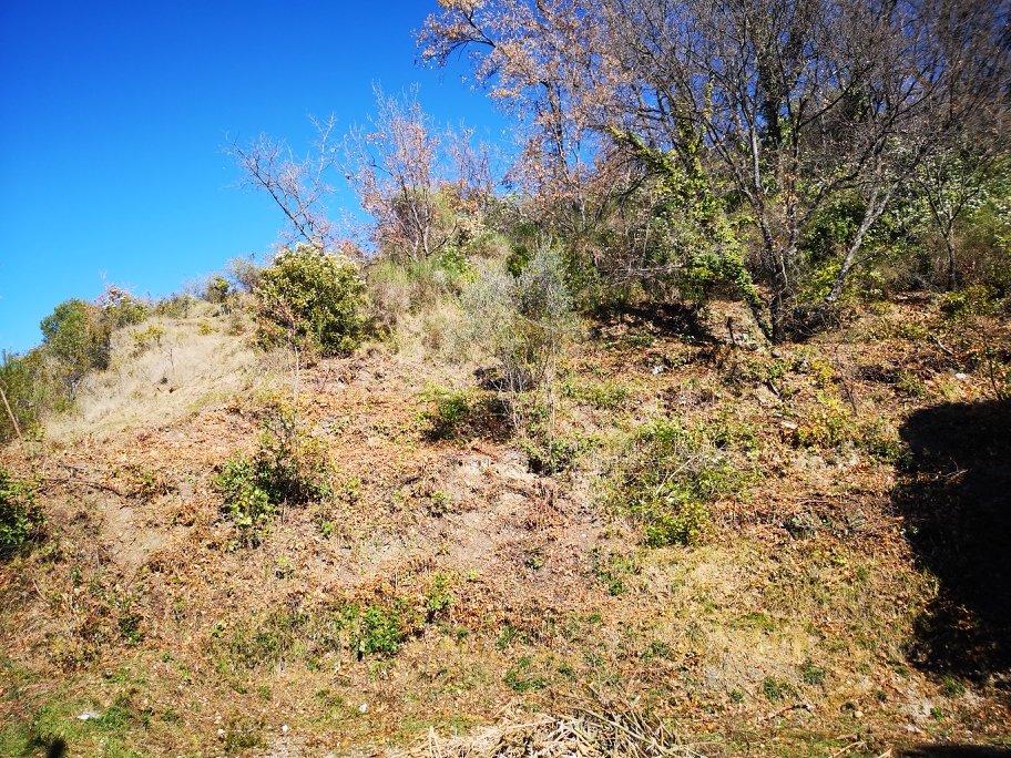 Vente Terrain inconstructible - L'Escarène