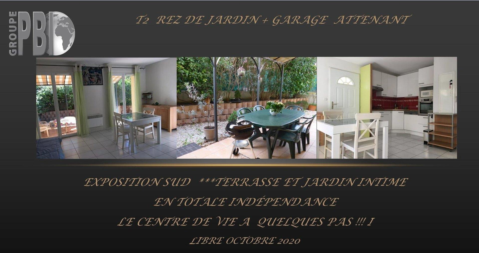 Sale Apartment - La Farlède