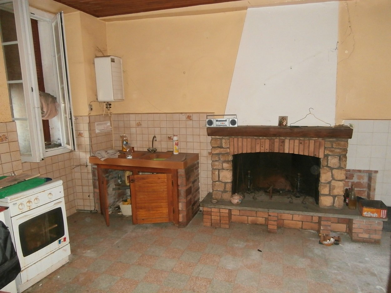 Sale Apartment - Fontan