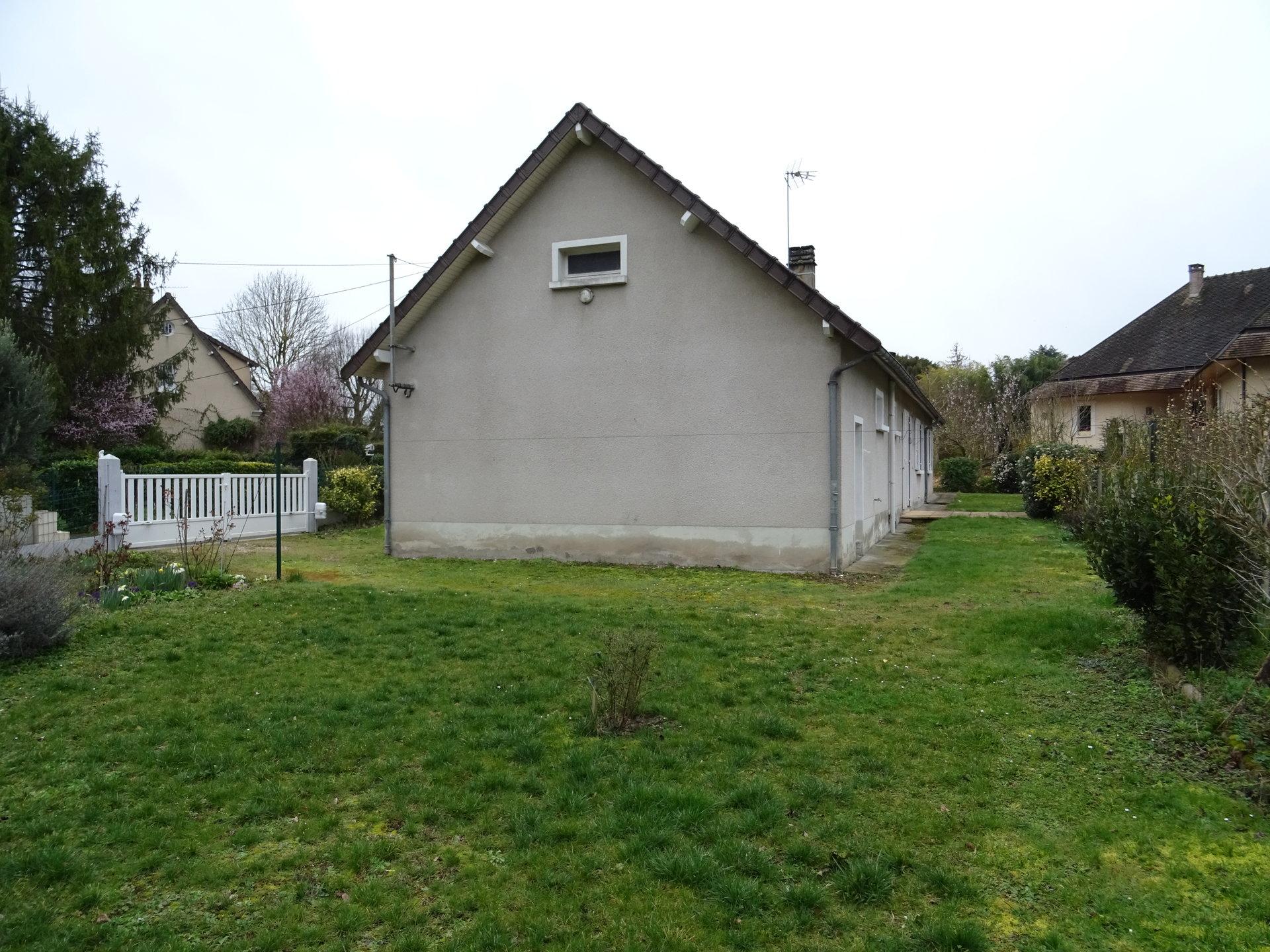 Maison centre-ville - Cosne