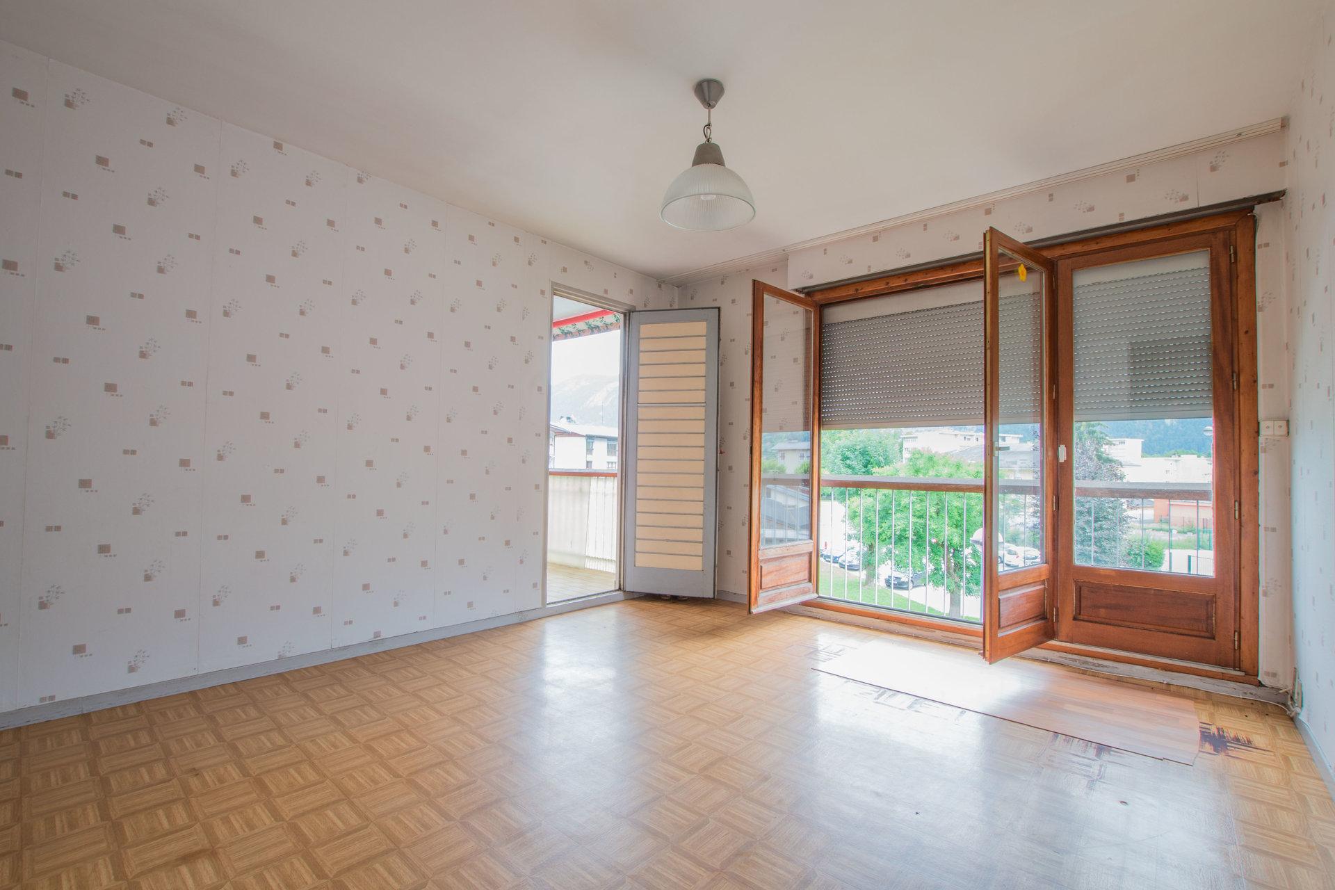 Sale Apartment - Scionzier