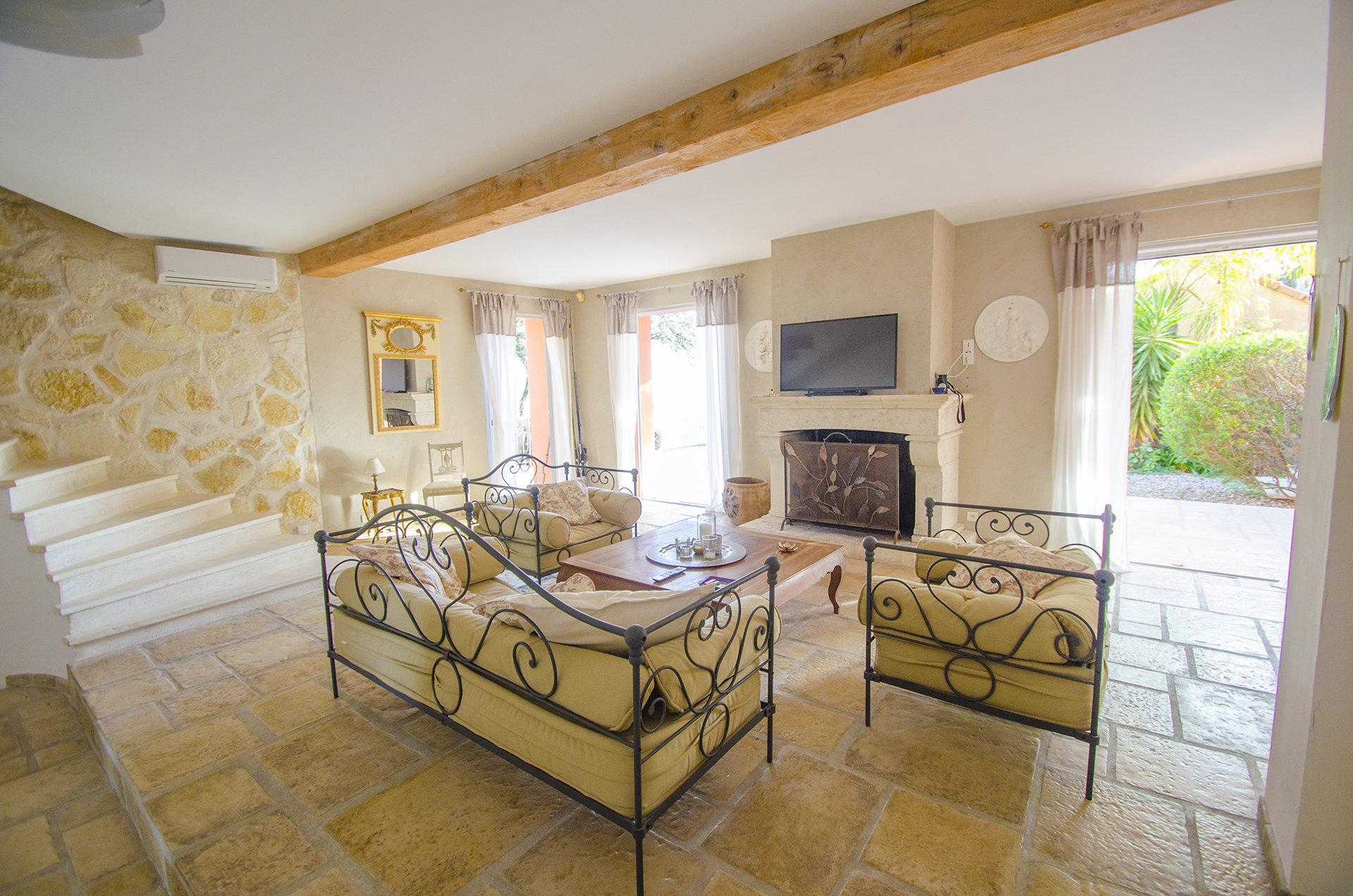 Sale House - Théoule-sur-Mer