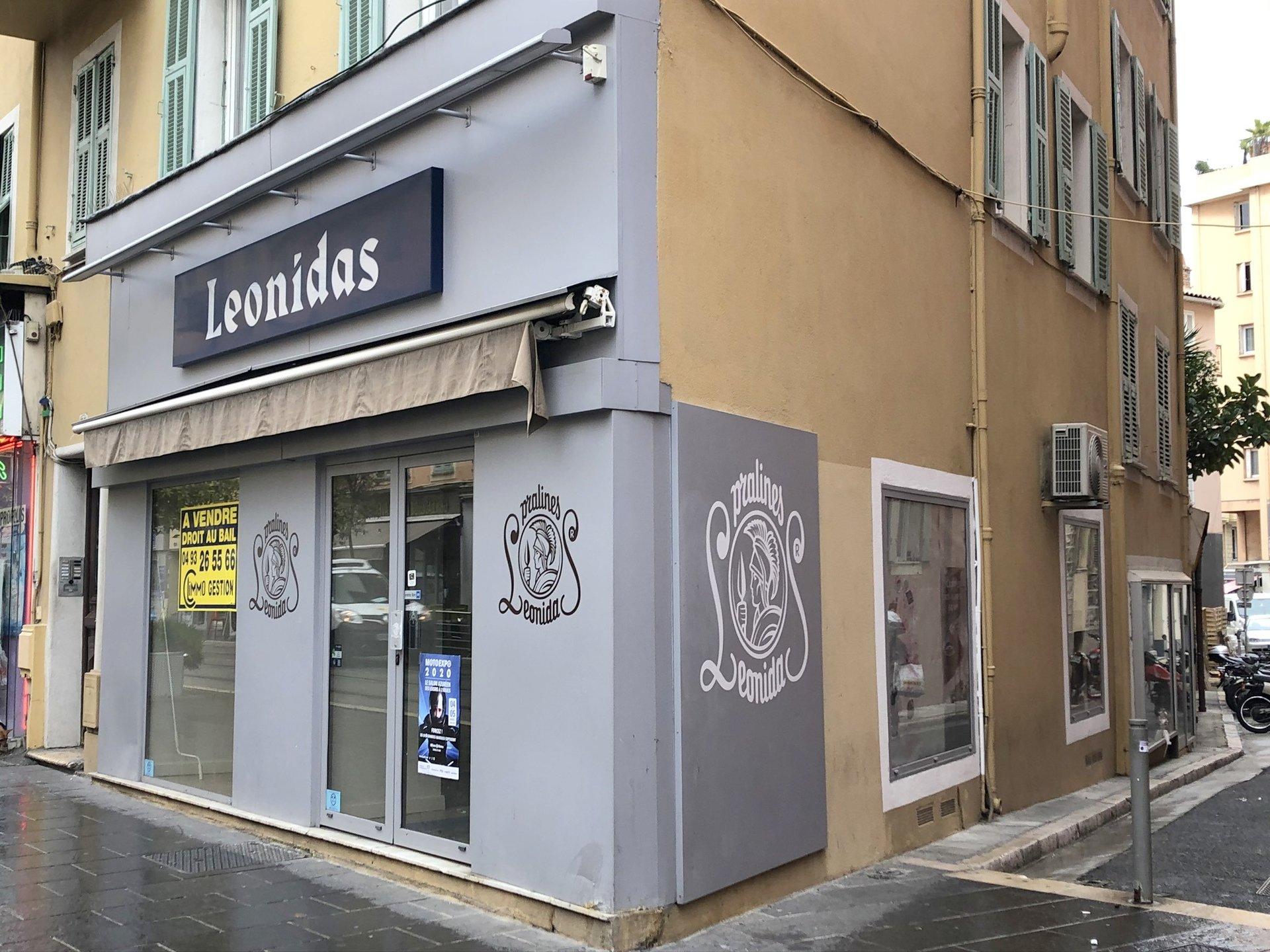 Location Local commercial avenue de la République