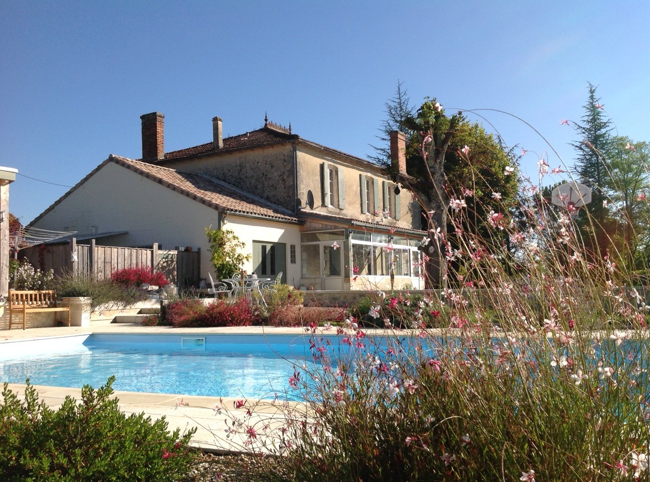Fabulous Maison de Maitre in immaculate condition - viewing essential!