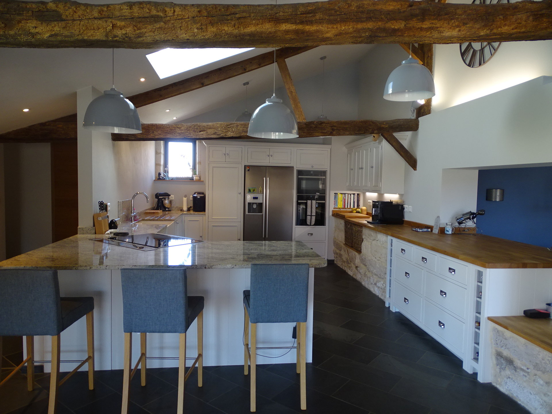 Fabulous barn conversion of high specification
