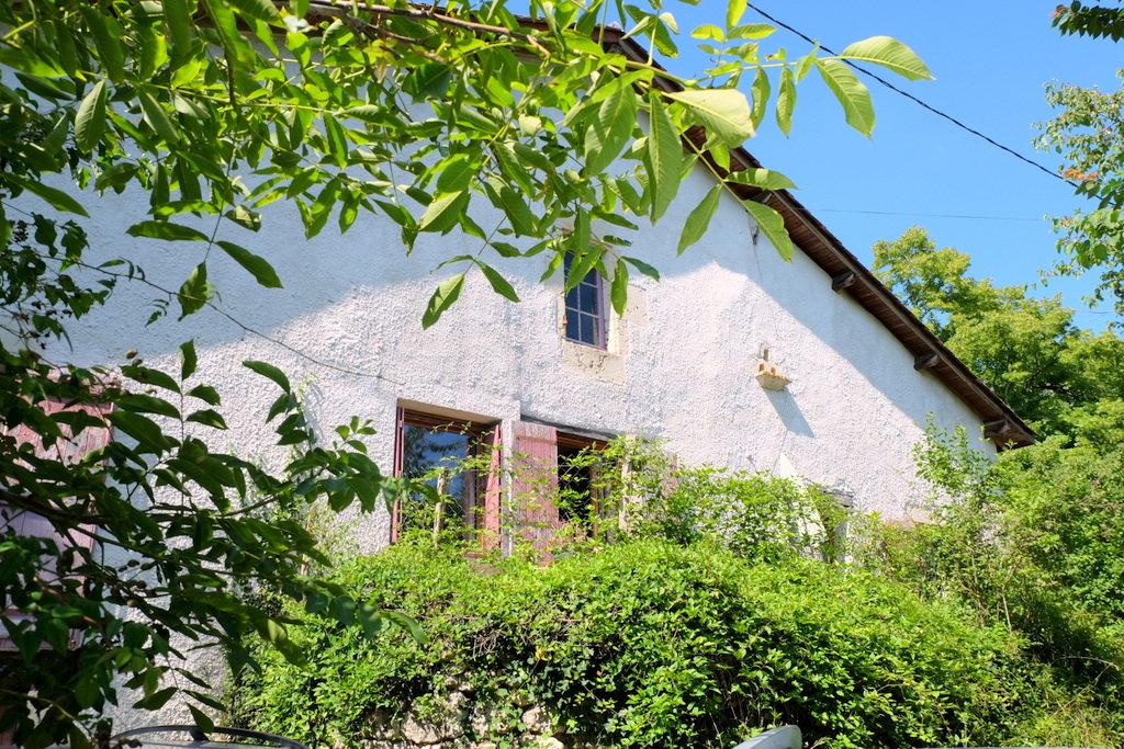Eco cottage , central Lot et Garonne at a knockdown price