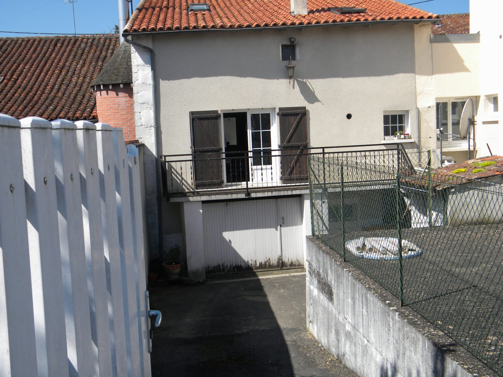 Village house, nearby all amenities