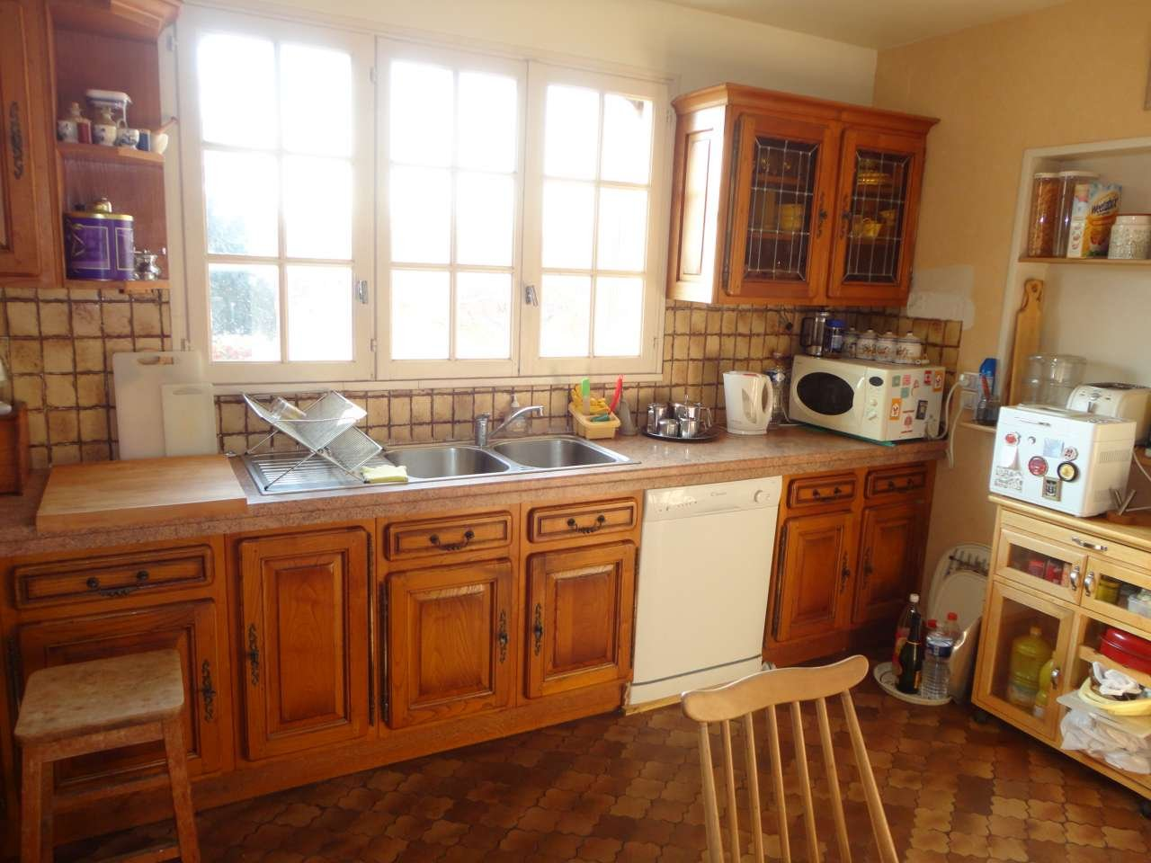 Four bed family house at an excellent price