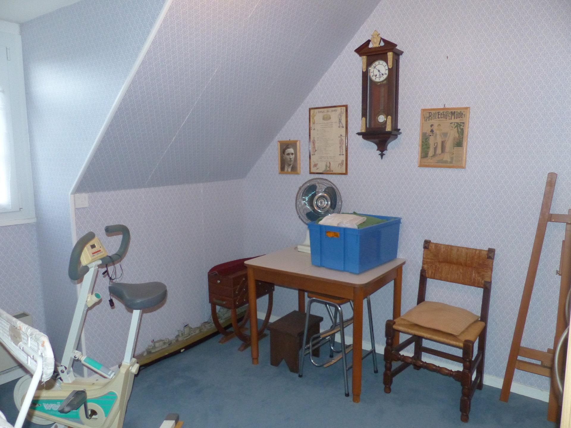 Maison traditionnelle sur sous sol total
