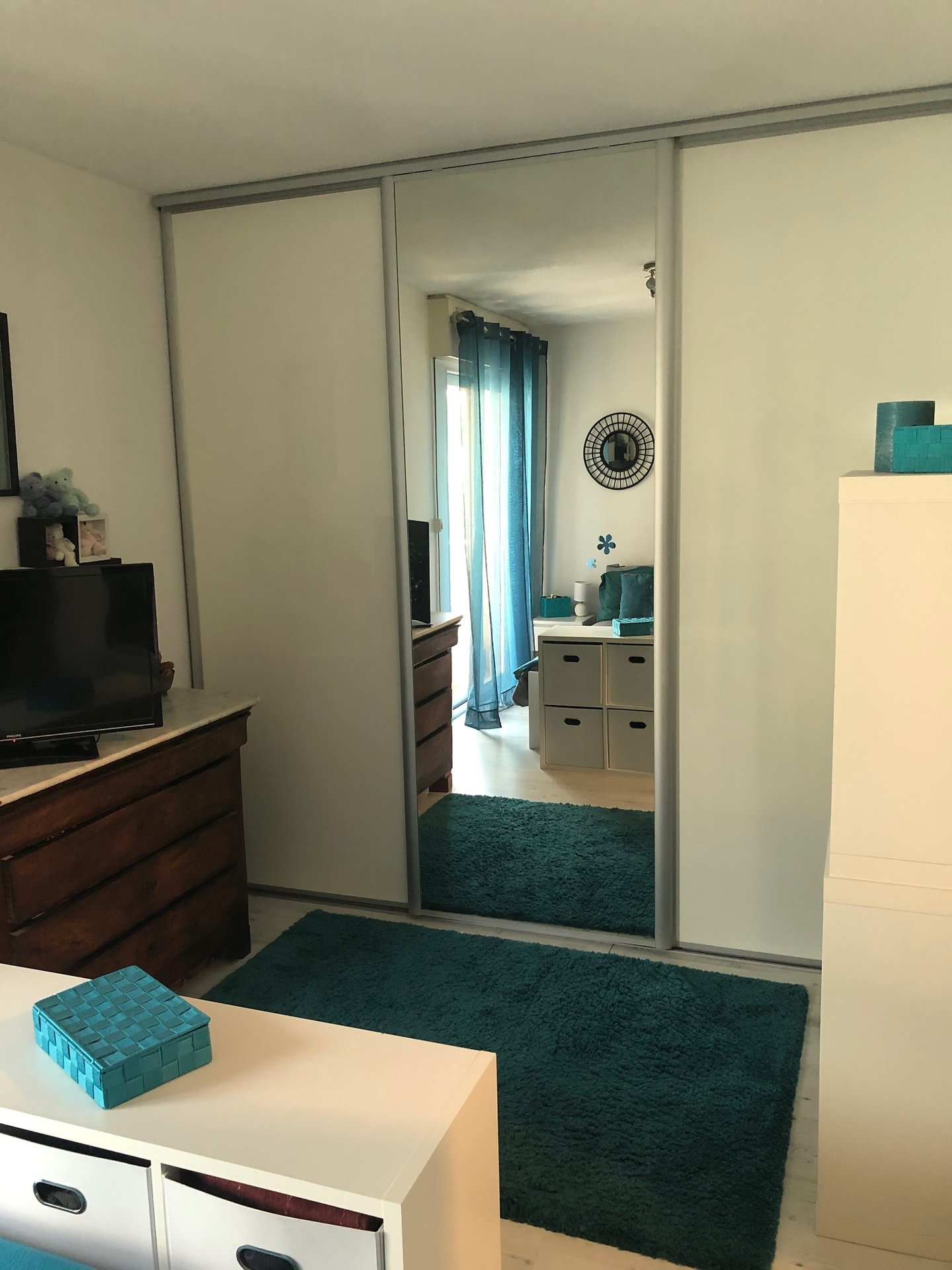 Sale Apartment - Beausoleil