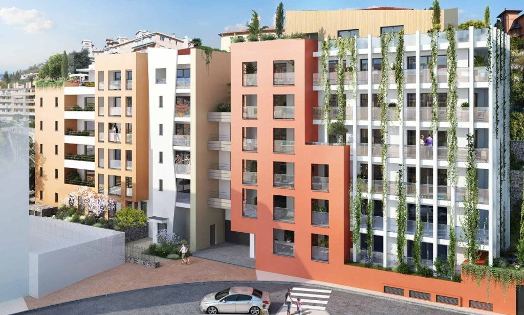 Costruzione Appartamento - Mentone (Menton)