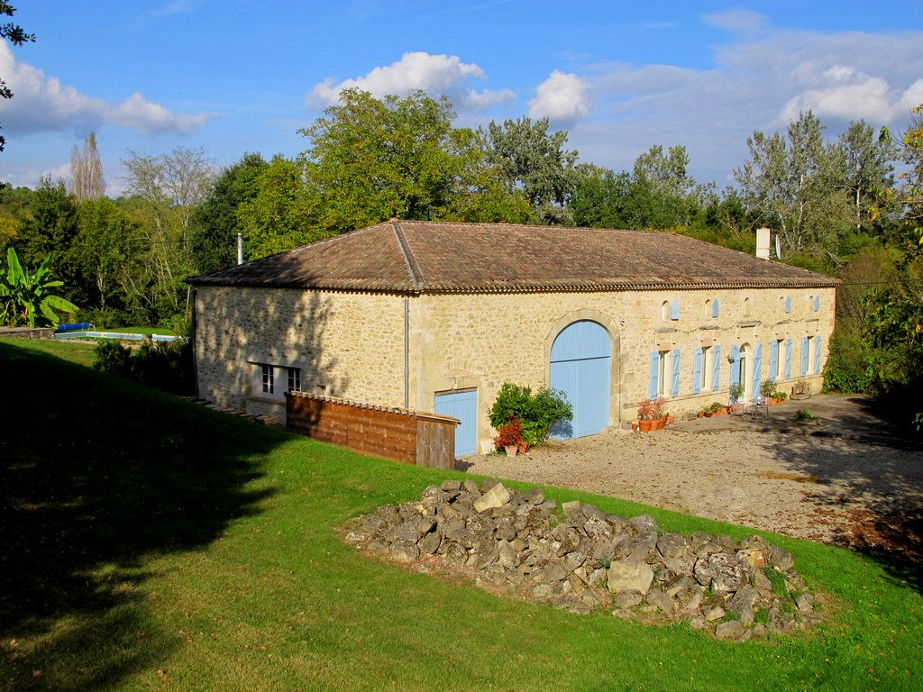 Buy, Move in, No work required - Start living the French Dream!