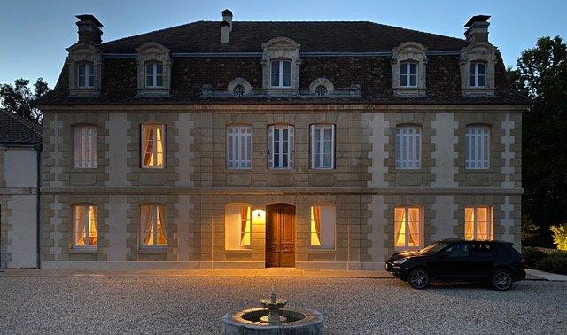 Magnifique demeure entièrement rénovée