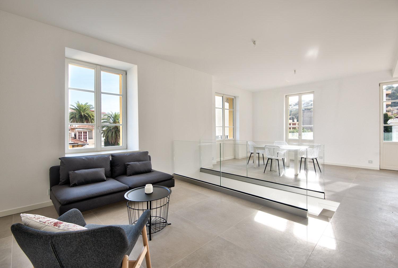Vente appartement Beaulieu sur Mer
