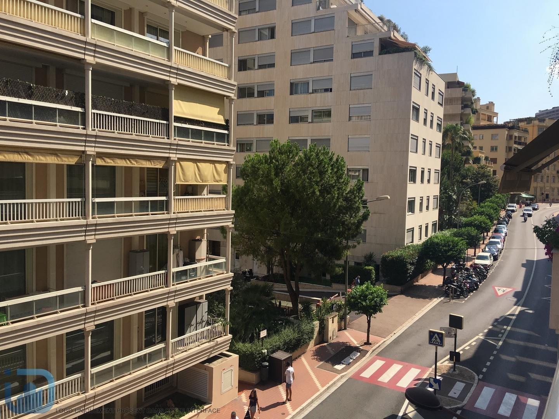 Roc Azur – Просторная квартира