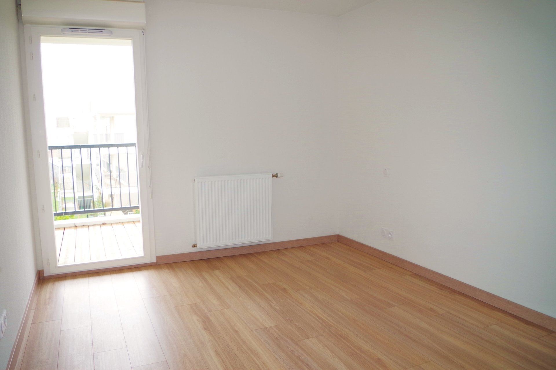 Appartement T2 - 38 m² - COLOMIERS RAMASSIERS