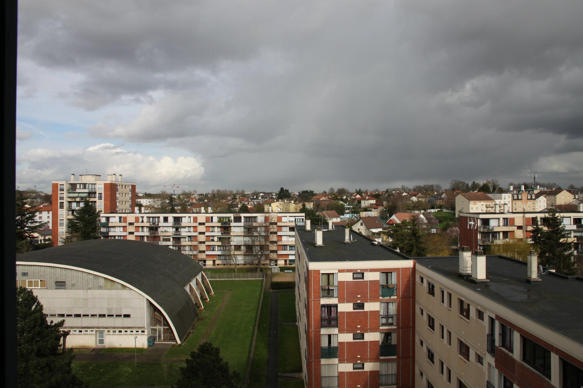 Vente Appartement - Villiers-sur-Marne