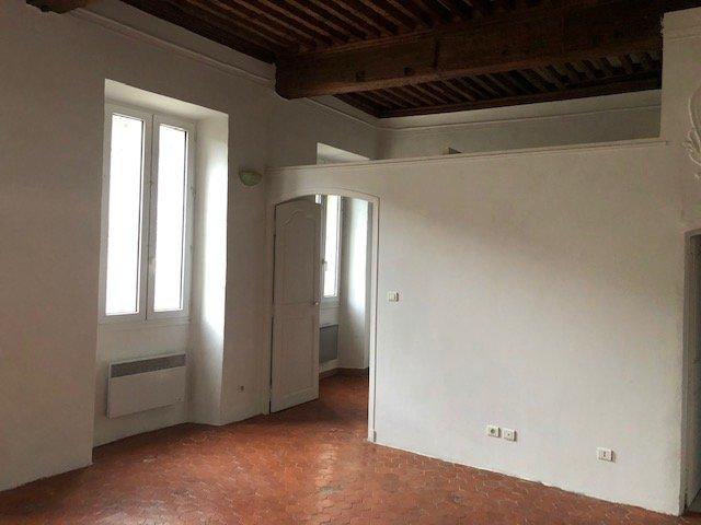 Lambesc - Appartement T2 de 35 m²