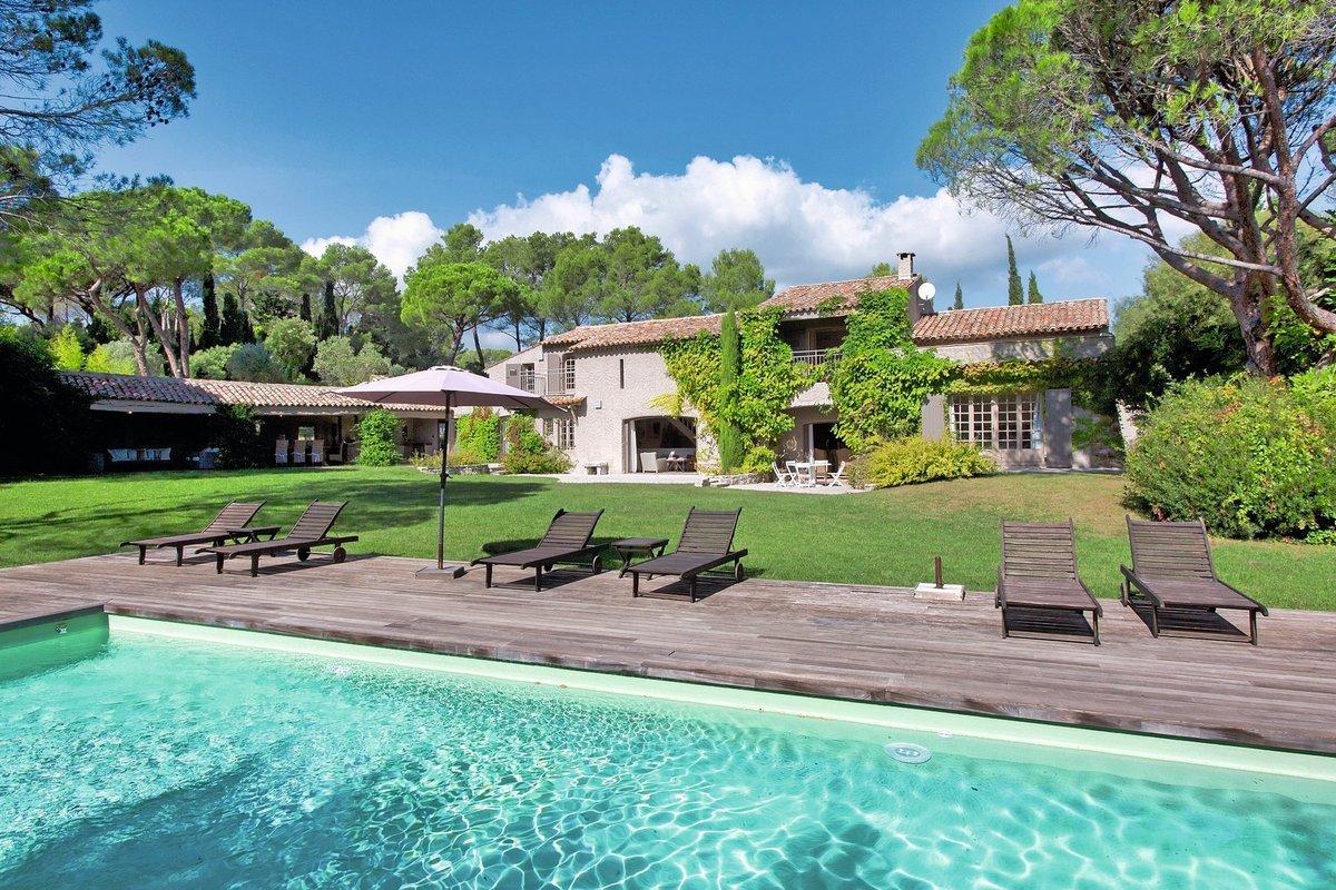 Sale House - Saint-Raphaël Valescure