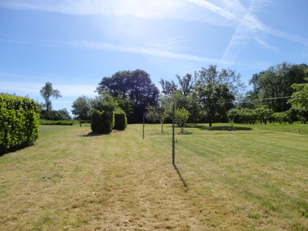 Beautifully presented village house with stunning views over the Vienne Valley