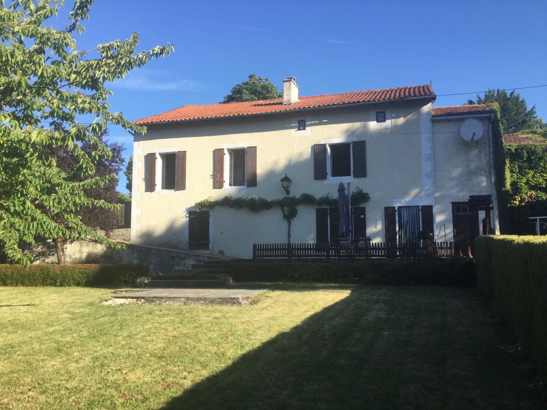Great property and great value village home