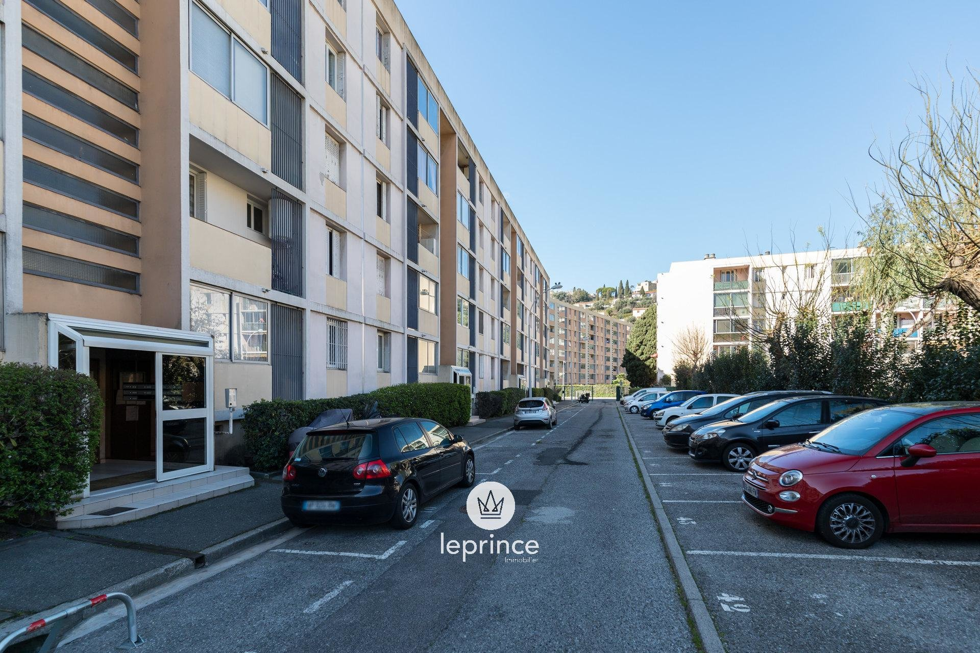 Nice Est / Pasteur : 3 Pieces - Terrasses - Parking