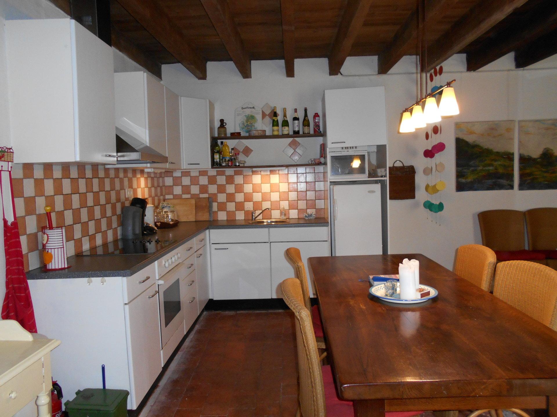 Bauernhaus auf 20 ha zum Verkauf beim Morvan, Burgund