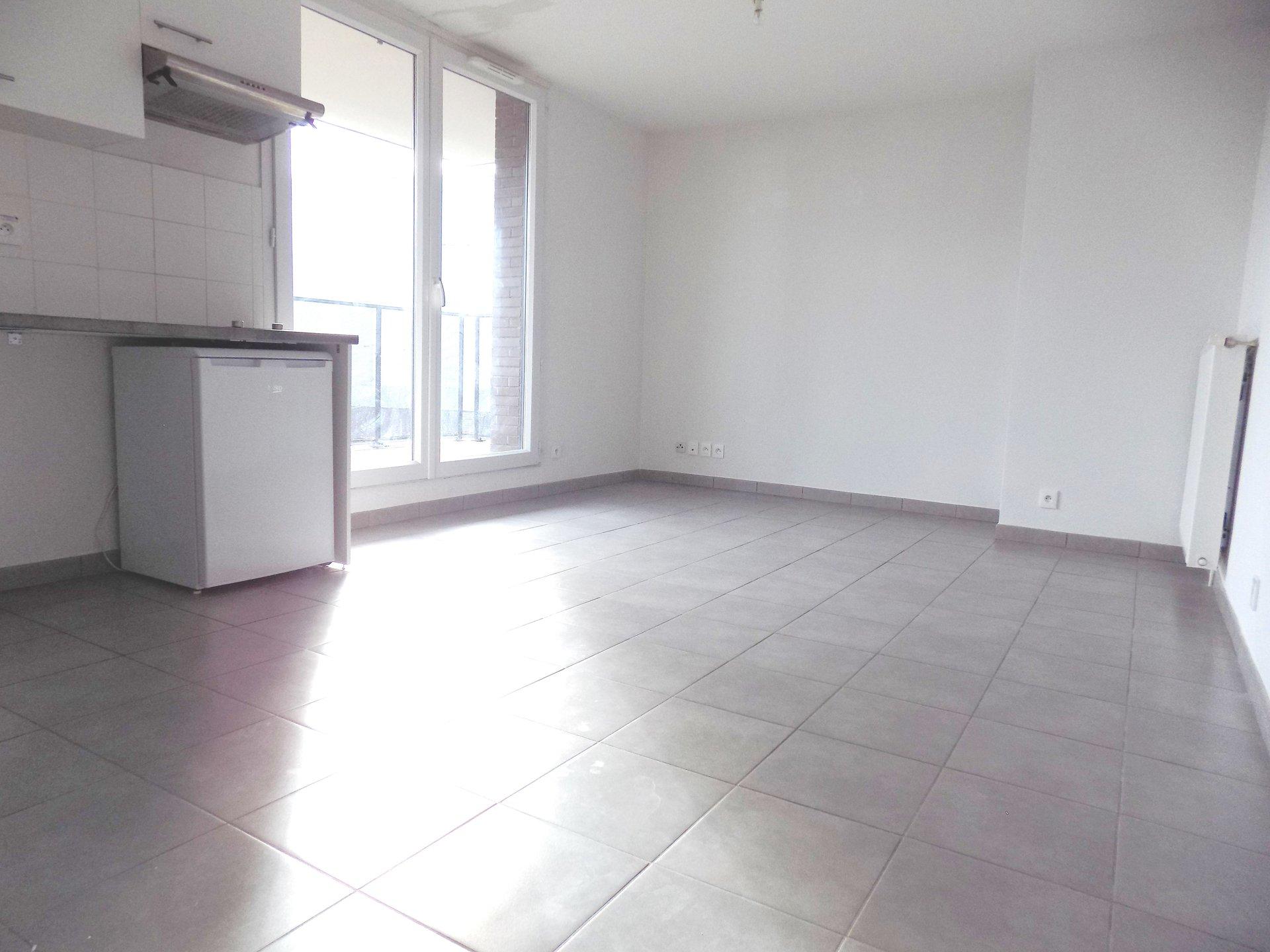 Appartement T2 - 38 m² - BLAGNAC