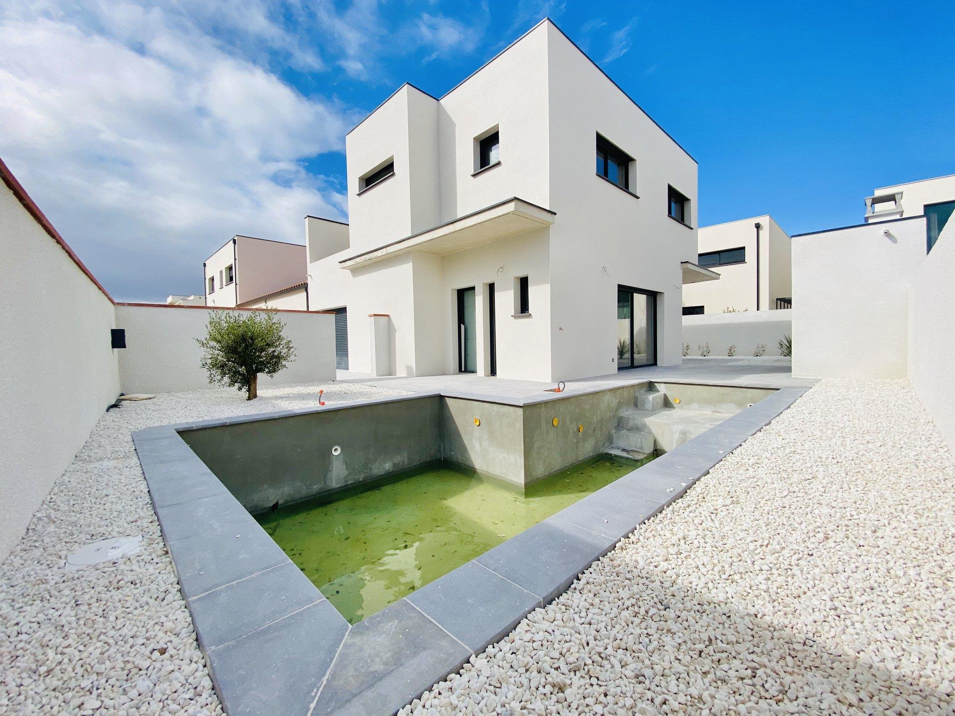 Sale Villa - Saleilles