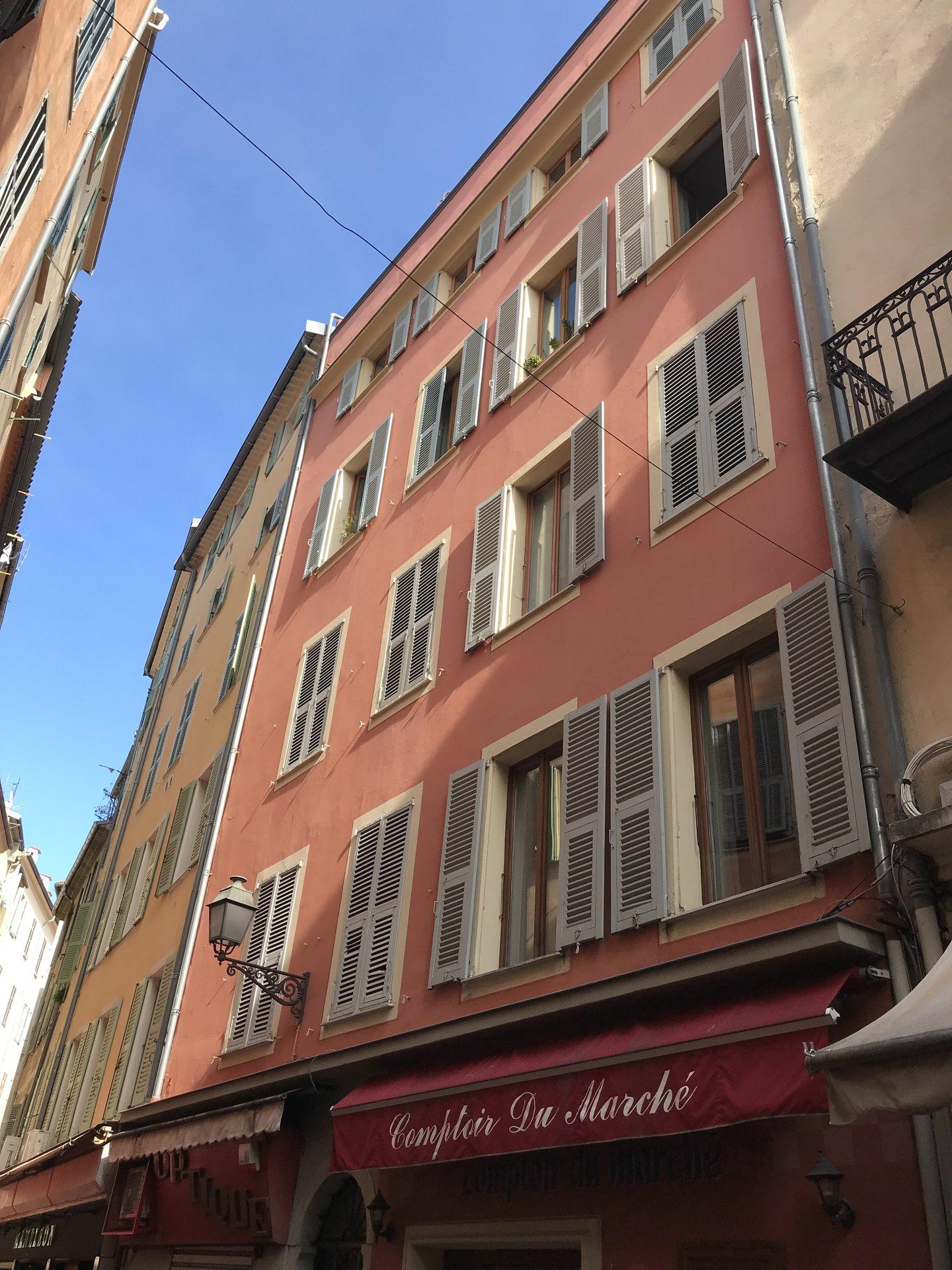 2P Vieux Nice