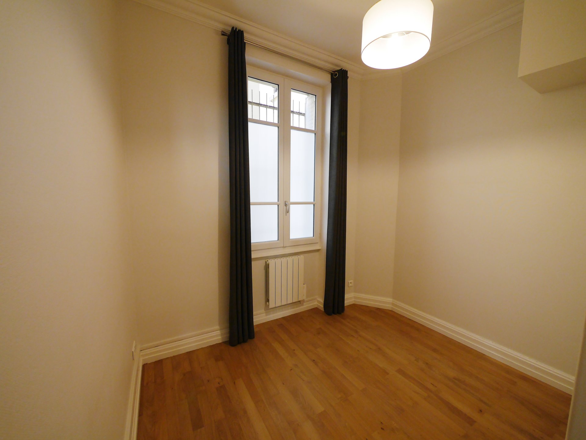 Rental Apartment - Lyon 6ème Les Brotteaux