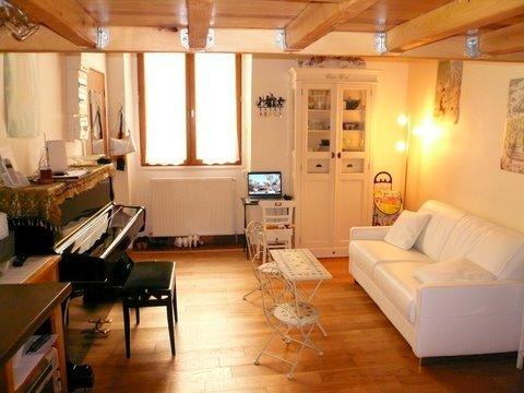 Location Studio - Paris 6ème Monnaie