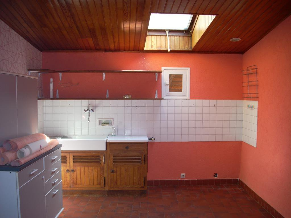 maison de caractère rénovée de 141m², 3 chambres, garage