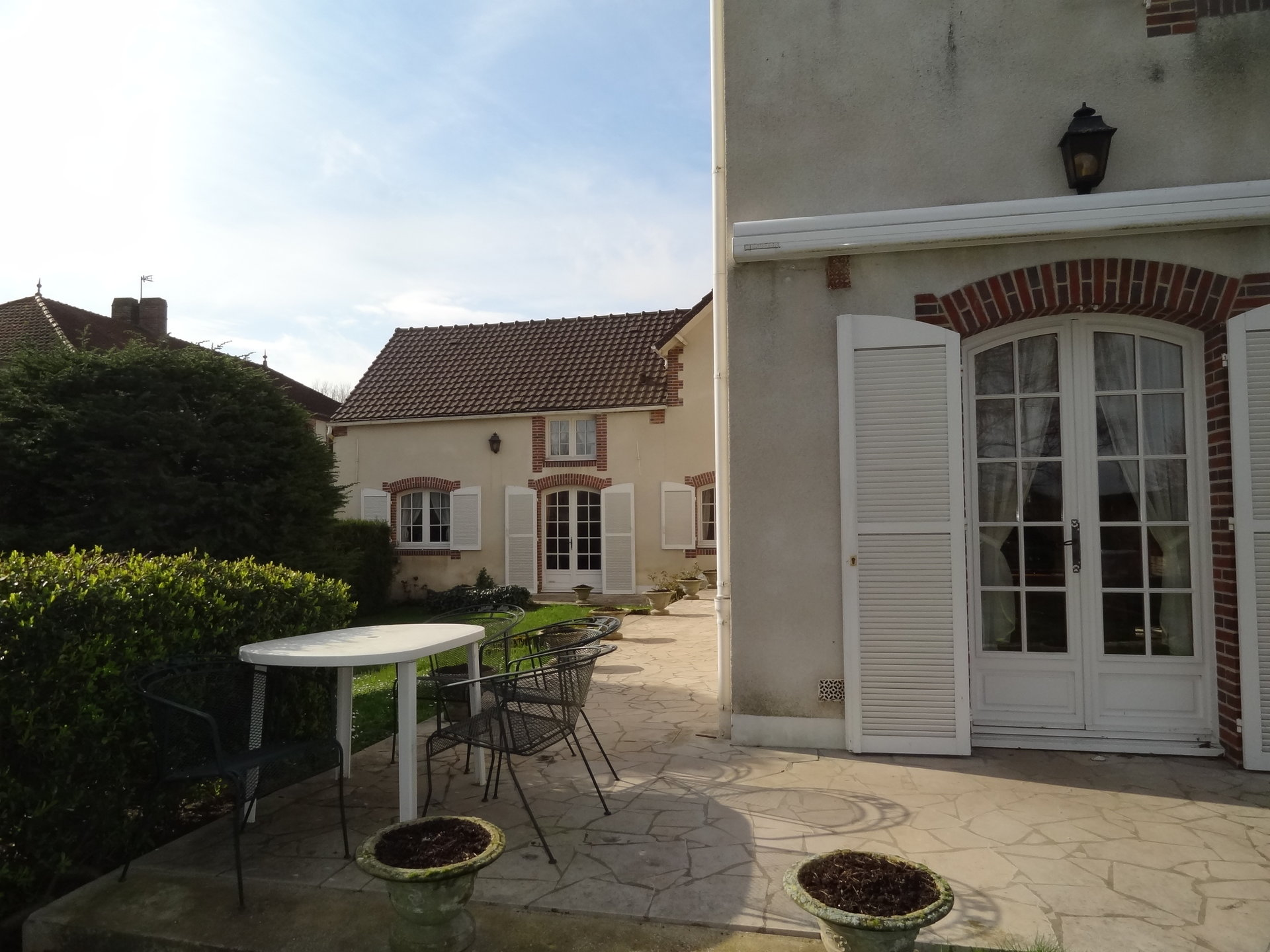Sale House - Poilly Sur Tholon